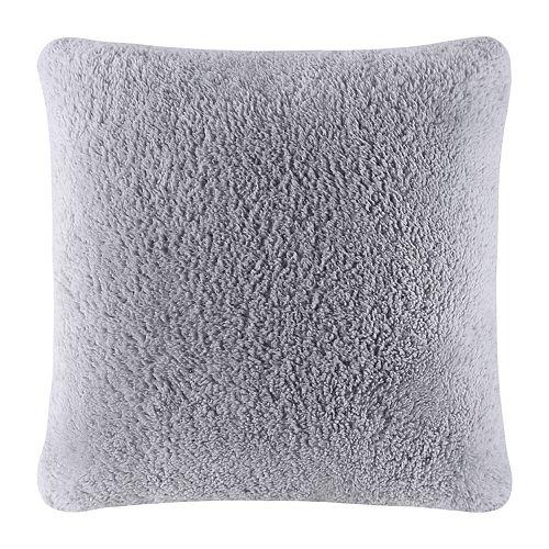 Cuddl Duds Lurex Throw Pillow