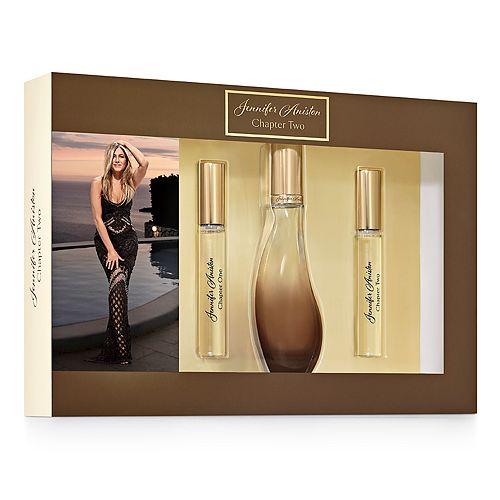 Jennifer Aniston Chapter Two Women's Perfume 3-pc. Gift Set ($99 Value)
