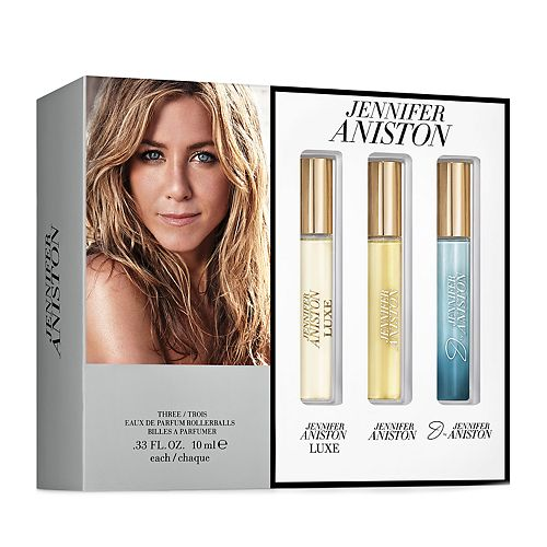 Jennifer Aniston Women's Perfume 3-pc. Gift Set ($60 Value)