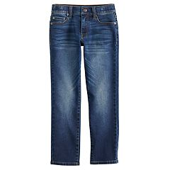 Boys 8-20 Lazer Slim-Fit Jeans
