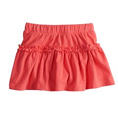 Toddler Girl Jumping Beans® Ruffled Skort