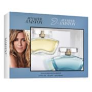 Jennifer Aniston Women's Perfume Duo Gift Set - Eau de Parfum ($110 Value)
