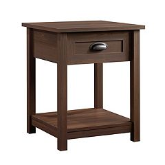 Sauder County Line Night Stand