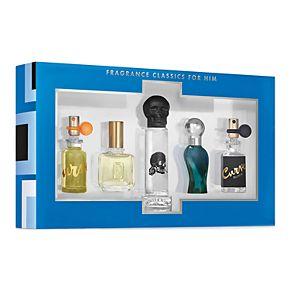 Men's Fragrance Classics 5-pc. Cologne Gift Set ($102)