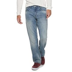 Men's Unionbay Mercer True Blue Straight-Leg Jeans
