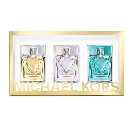 Michael Kors Women's Perfume 3-pc. Gift Set - Eau de Parfum