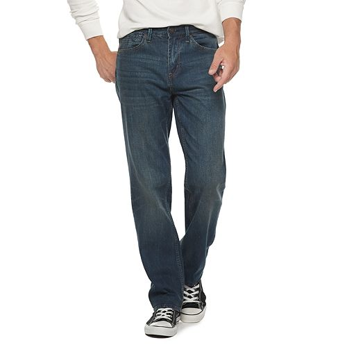 Men's Unionbay Mercer Blue Moon Straight-Leg Jeans