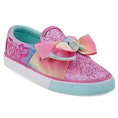 JoJo Siwa Shimmer Girls' Sneakers