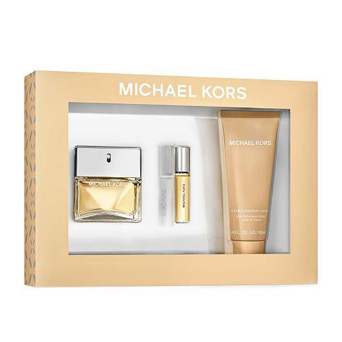 Michael Kors Signature Women's 3-pc. Gift Set ($115 Value)