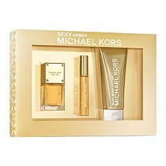 Michael Kors Sexy Amber Women's 3-pc. Gift Set