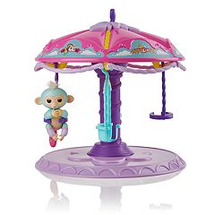WowWee Fingerlings Carousel