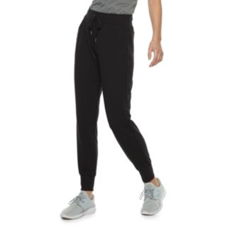 Women's Tek Gear® French Terry Mid-Rise Jogger Sweatpants