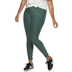 Juniors' Plus Size SO® Peached Leggings