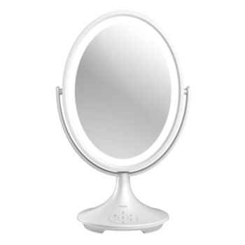 iHome Beauty Magnify Vanity Speaker with Bluetooth
