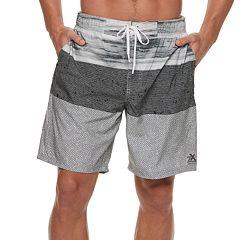 Men's ZeroXposur Guard Stretch Swim Shorts