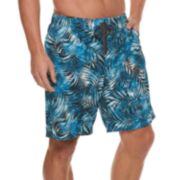 Men's ZeroXposur Guard Stretch Swim Shorts
