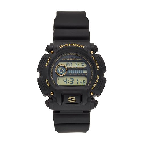 Casio Men's G-Shock Digital Chronograph Watch - DW9052GBX1A9
