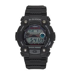 Casio Men's G-Shock Tough Solar Atomic Digital Chronograph Watch - GW7900-1