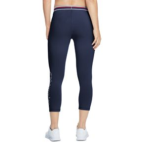Women's Champion Authentic Midrise Capri Leggings