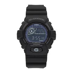 Casio Men's G-Shock Tough Solar Digital Chronograph Watch - GR8900A-1