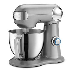 Cuisinart Precision Master Petite 3.5-qt. Stand Mixer
