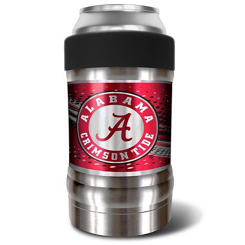 Alabama Crimson Tide Locker 12-Ounce Can Holder
