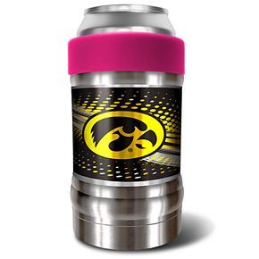Iowa Hawkeyes Locker 12-Ounce Can Holder