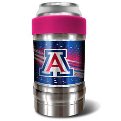 Arizona Wildcats Locker 12-Ounce Can Holder