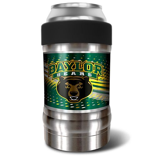 Baylor Bears Locker 12-Ounce Can Holder