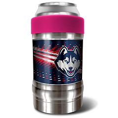 UConn Huskies Locker 12-Ounce Can Holder
