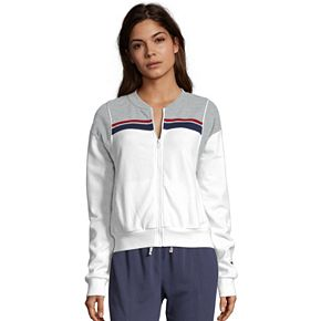 Women's Champion Heritage Warm-Up Jacket