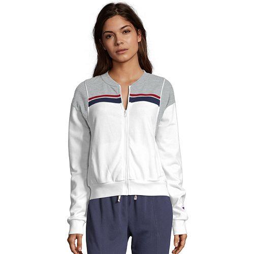 Women's Champion Heritage Warm-Up Jacket