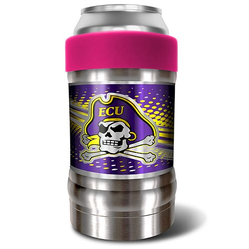 East Carolina Pirates Locker 12-Ounce Can Holder