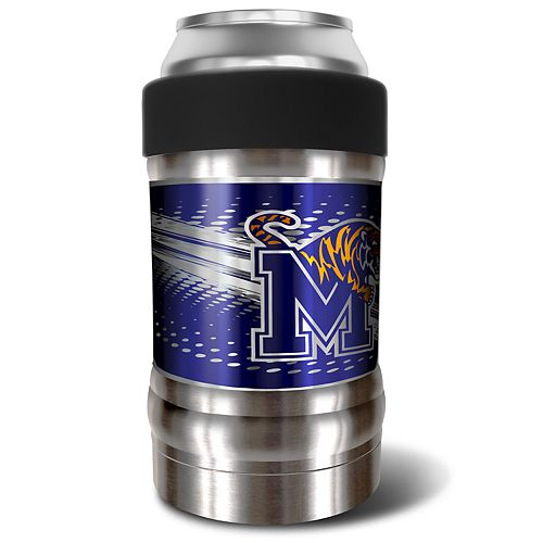 Memphis Tigers Locker 12-Ounce Can Holder