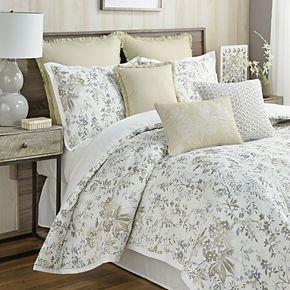 Beautyrest Laurel 4-piece Comforter Set