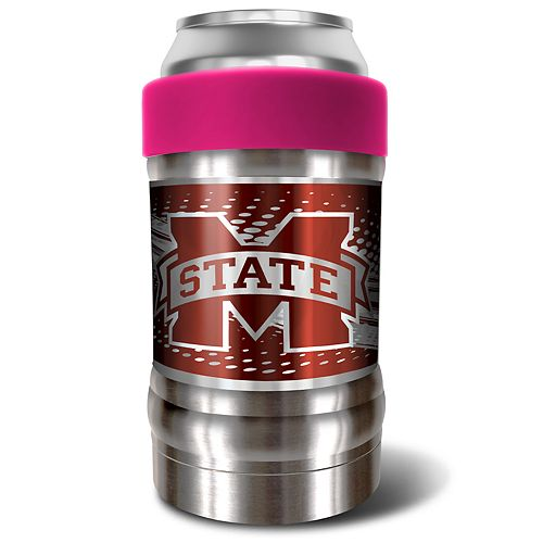 Mississippi State Bulldogs Locker 12-Ounce Can Holder