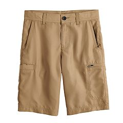 Boys 8-20 Urban Pipeline™ Tech Cargo Shorts