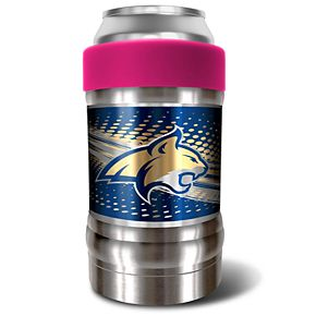 Montana State Bobcats Locker 12-Ounce Can Holder
