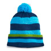 Boys 4-20 Urban Pipeline? Striped Hat