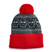 Boys 4-20  Urban Pipeline? Fairisle Hat