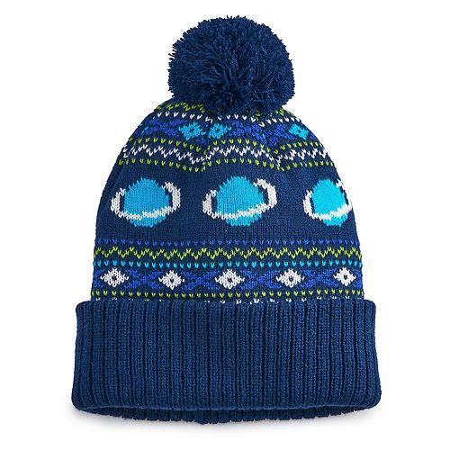 Boys 4-20  Urban Pipeline™ Fairisle Hat