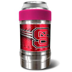 North Carolina State Wolfpack Locker 12-Ounce Can Holder
