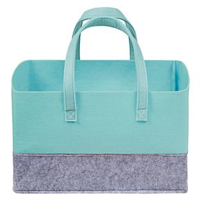 Sammy and Lou Felt Essential Storage Tote