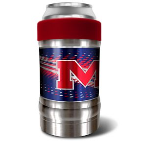 Ole Miss Rebels Locker 12-Ounce Can Holder