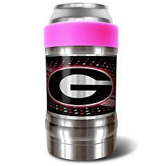 Georgia Bulldogs Locker 12-Ounce Can Holder