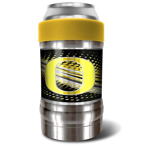 Oregon Ducks Locker 12-Ounce Can Holder