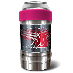 Washington State Cougars Locker 12-Ounce Can Holder