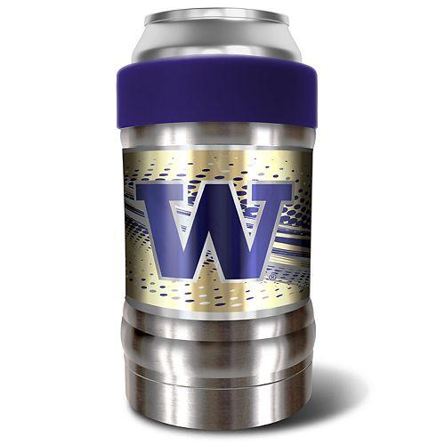 Washington Huskies Locker 12-Ounce Can Holder