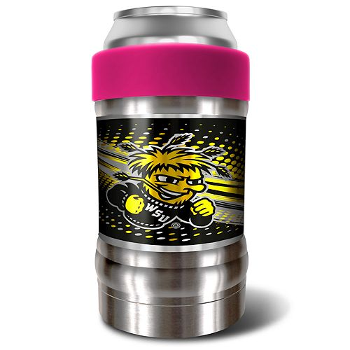 Wichita State Shockers Locker 12-Ounce Can Holder