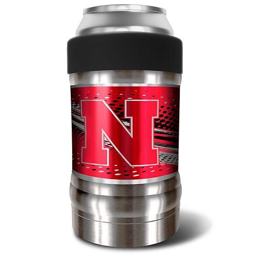 Nebraska Cornhuskers Locker 12-Ounce Can Holder